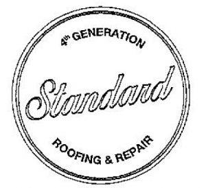 Standard Roofing & Repair