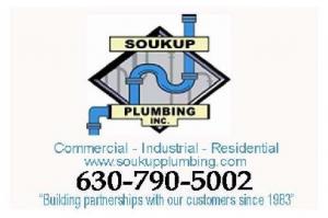 Soukup Plumbing, Inc.